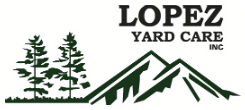 Lopez Yardcare - Salt Lake City, Utah Area Mowing, Weeding, Sprinkler System, Lawn Aeration, Stone Walkways and Patios, Tree Service, Fencing and more.