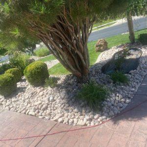 landscaping-draper-utah-1200-sq